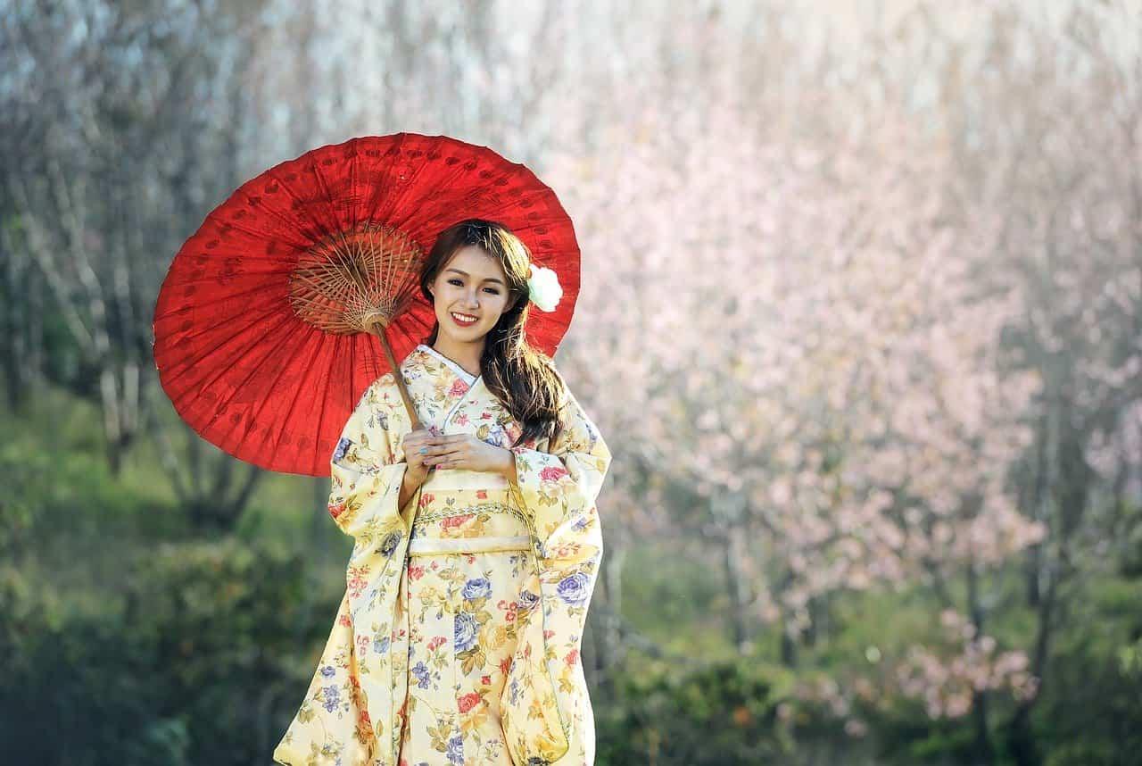 Shikata ga nai saggezza giapponese