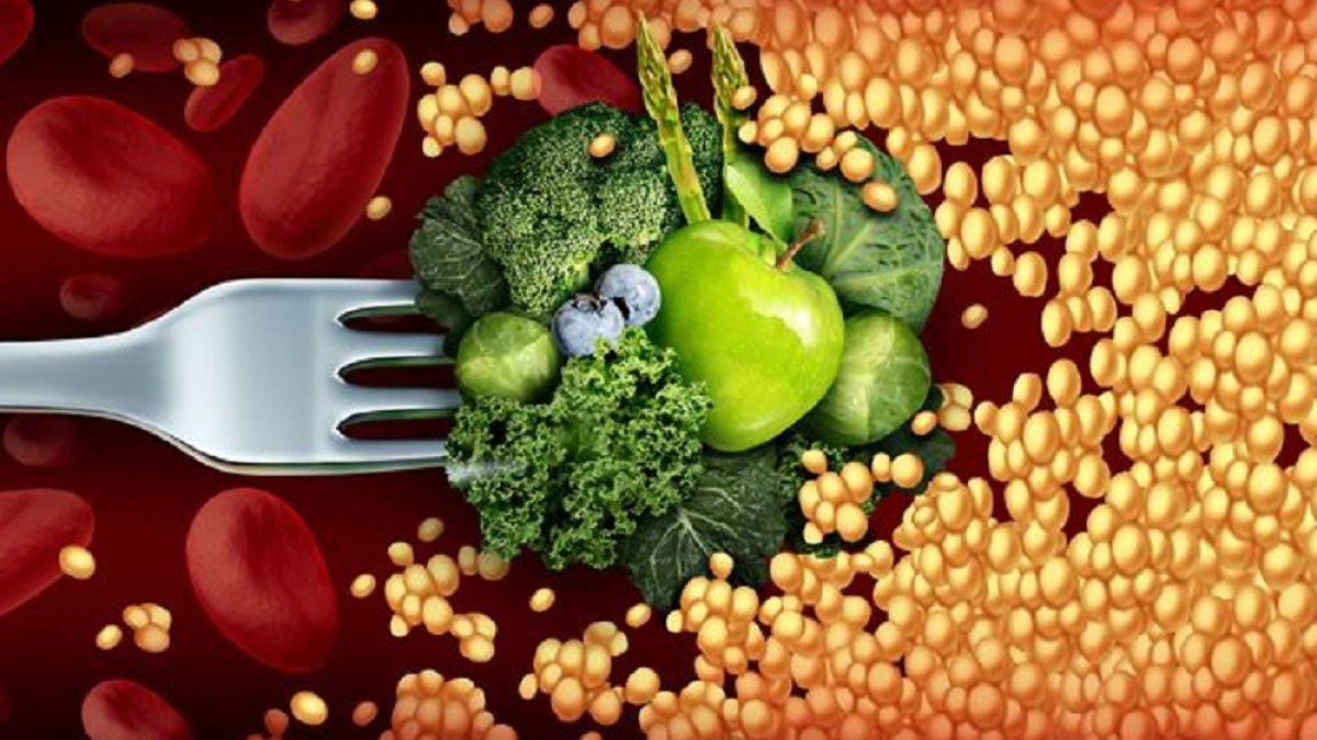 I 6 Migliori Alimenti Che Abbassano Il Colesterolo