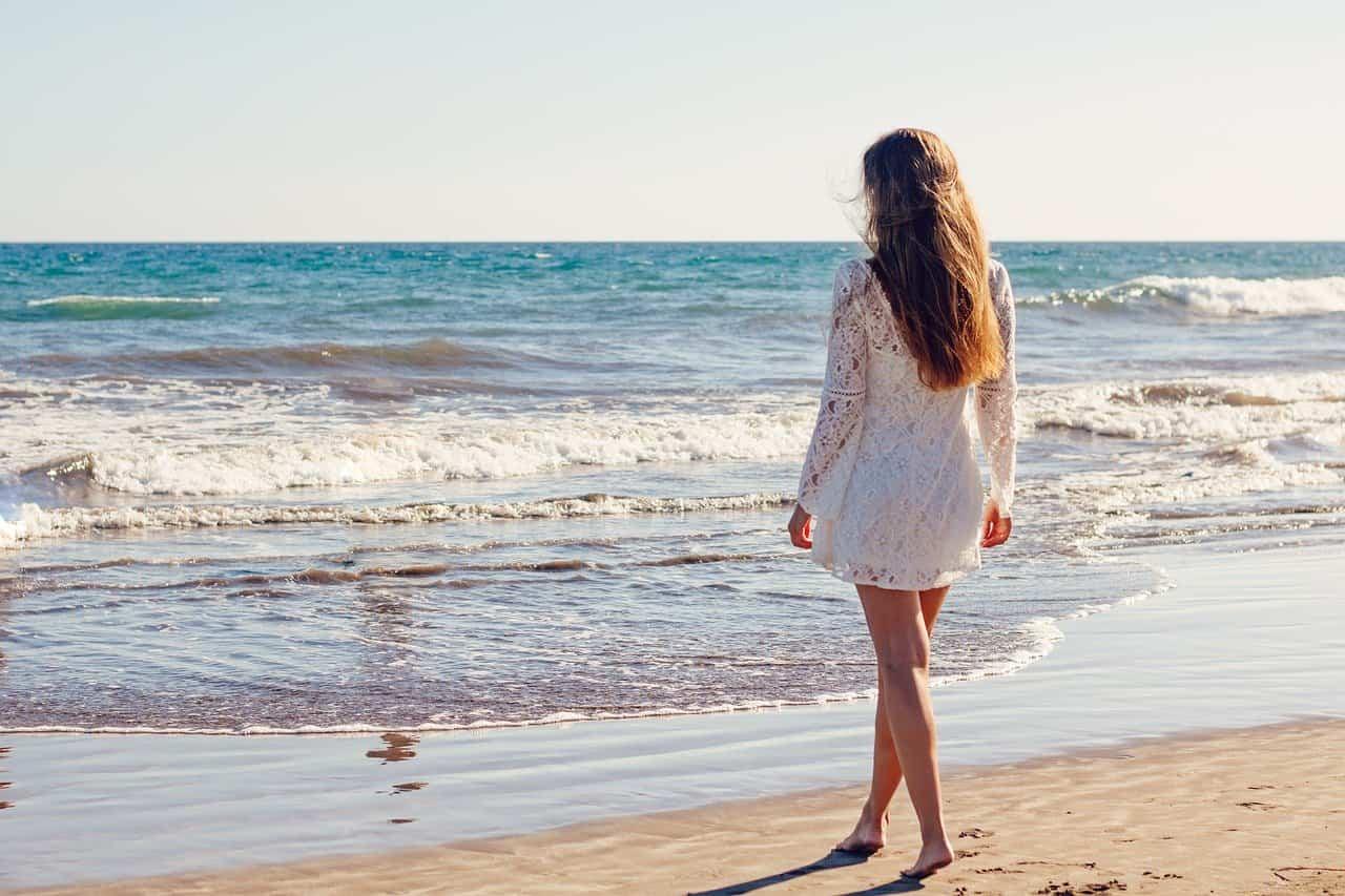Osservare il mare rende felici e fa bene al cervello