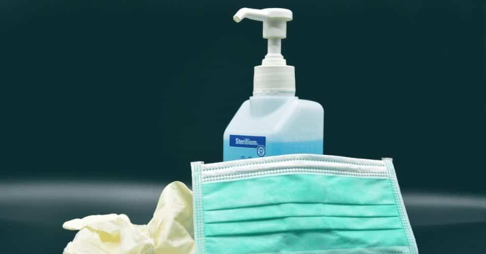 disinfettare le mascherine coronavirus