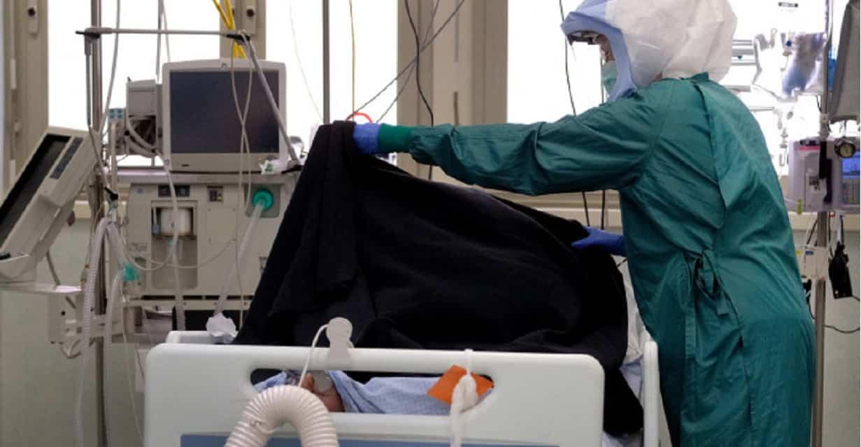 Autopsie sui morti con covid-19: molti deceduti per trombosi