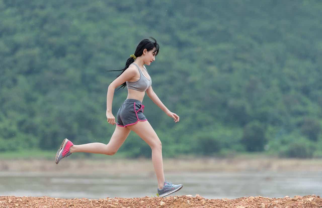 fare sport rende felici