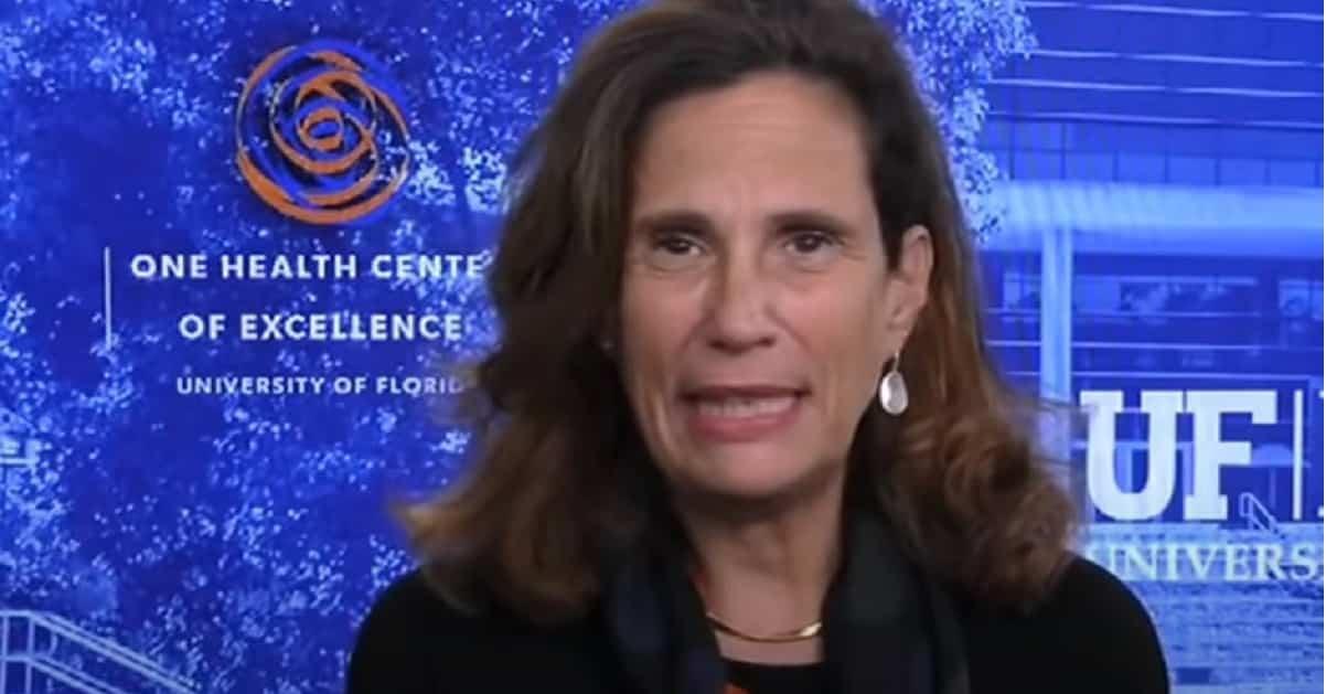 """Ilaria Capua: """"Il vaccino anti-covid lo faranno in pochi, va reso obbligatorio"""""""