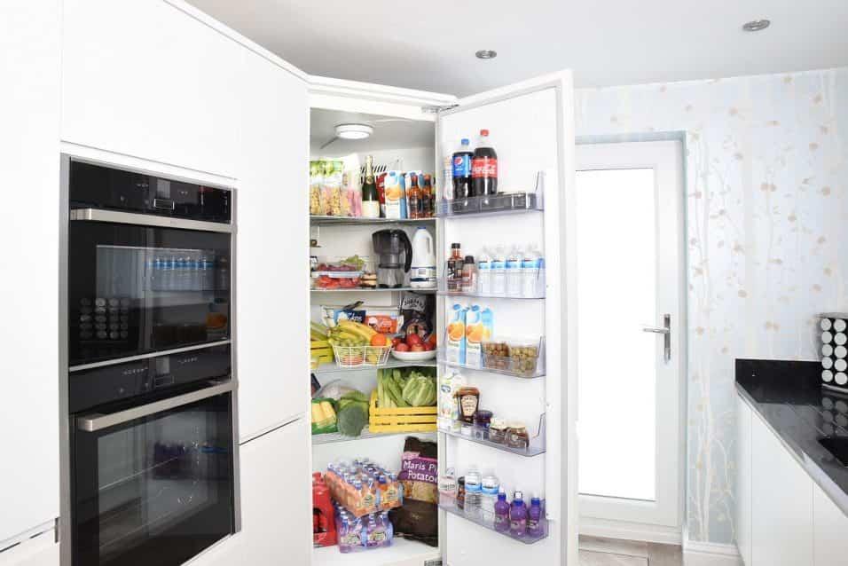 cibi da non conservare in frigorifero