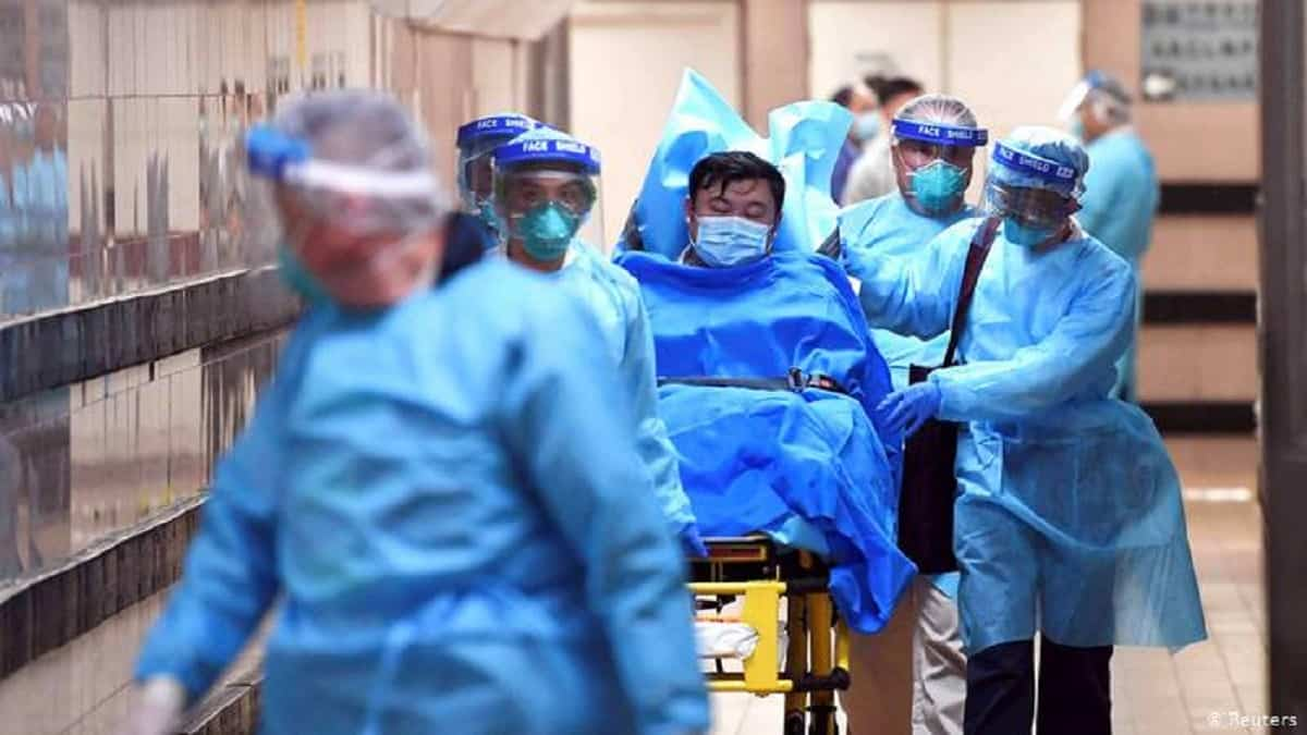 Spunta un nuovo Virus dalla Cina simile all'influenza H1N1. E' sorvegliato speciale