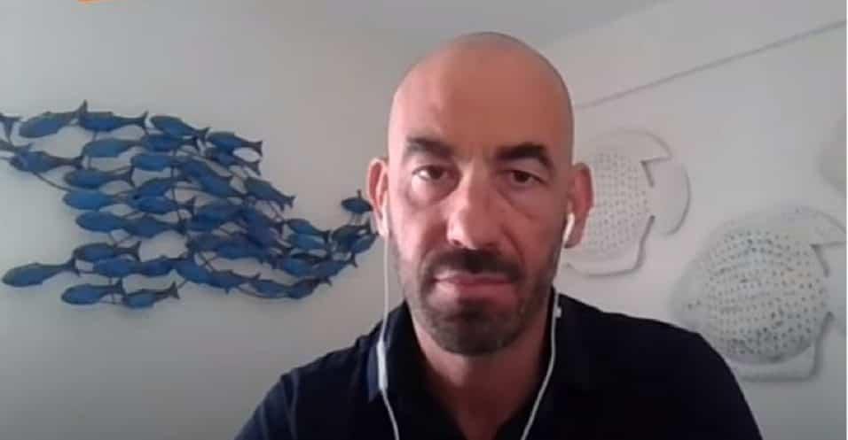 Matteo Bassetti sistema sanitario al collasso coronavirus