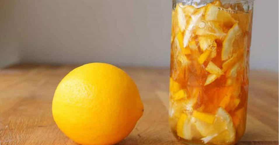 bomba antivirale miele e limone