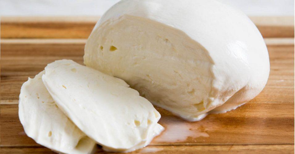 riconoscere mozzarella di qualità e gustosa