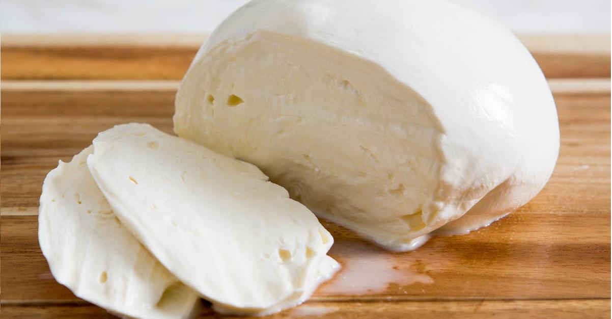 Come riconoscere subito una mozzarella gustosa e di qualità