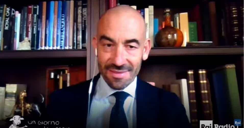 Matteo Bassetti divieto di uscita over 65