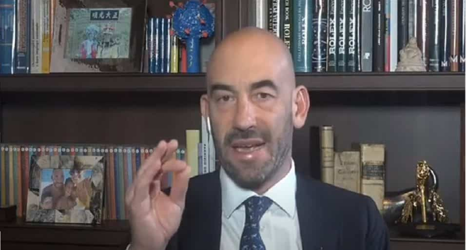 Matteo Bassetti infettivologo decreto ministeriale