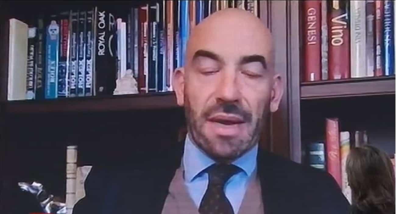 """Matteo Bassetti: """"lockdown andava fatto già due settimane fa"""""""