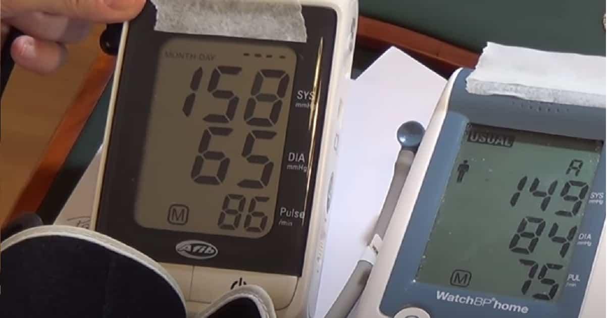 Soffri di pressione alta? Ecco i cibi che dovresti evitare