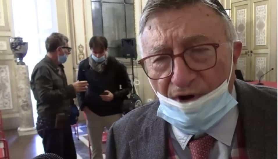 prof Giulio Tarro contagiati asintomatici