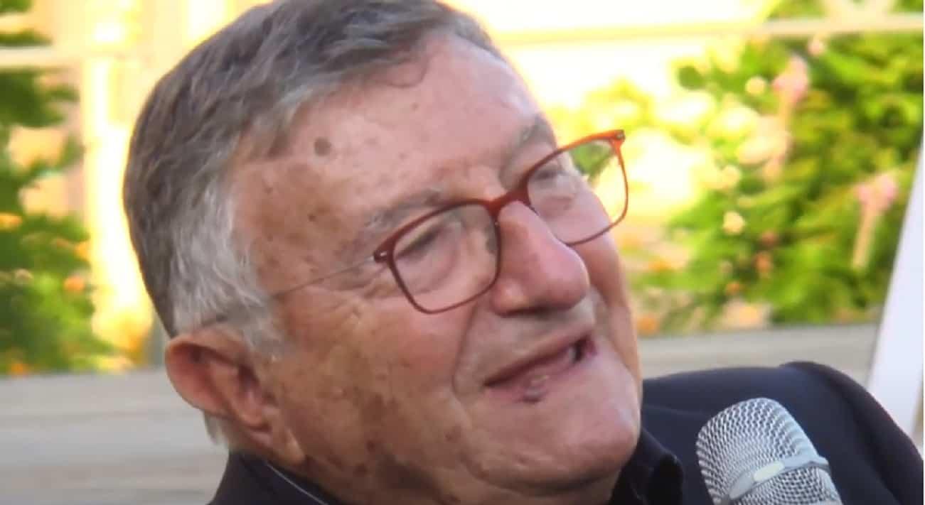 """Viorologo Tarro: """"continuano a non dire la verità sui morti di covid"""""""