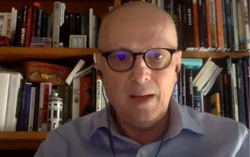 Walter Ricciardi lockdown localizzati