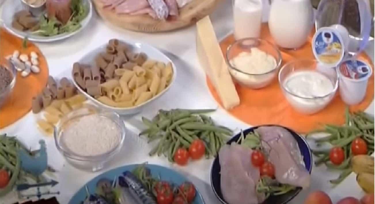 alimenti che abbassano la pressione sanguigna