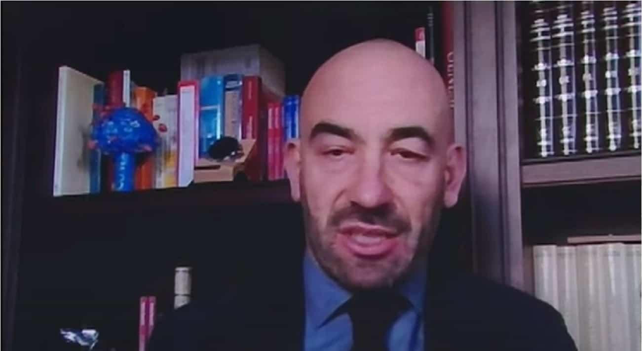 Matteo Bassetti torna ad invocare il lockdown, ecco per chi