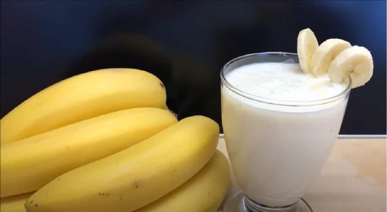 La banana fa ingrassare