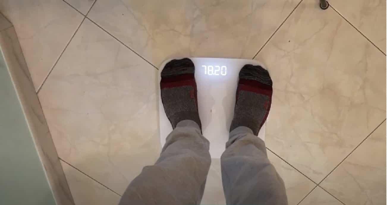 Quanto pesare