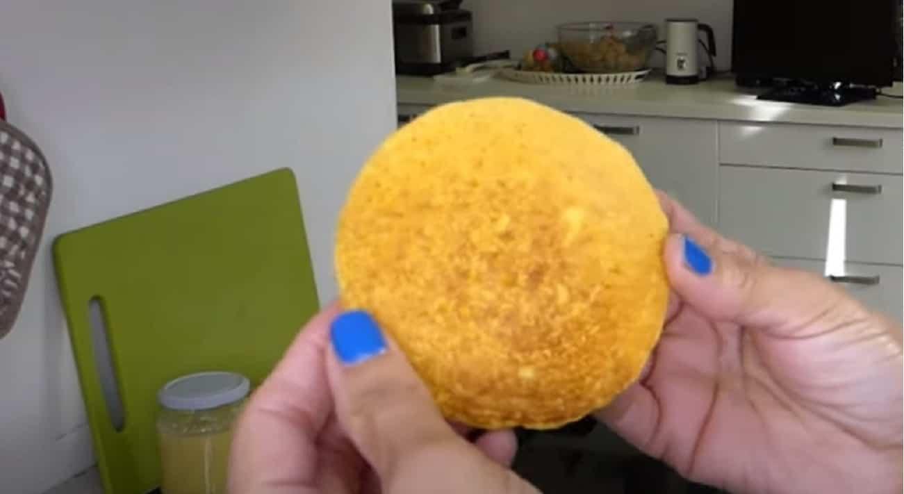 Pancake dietetici a basso contenuto di carboidrati: la ricetta