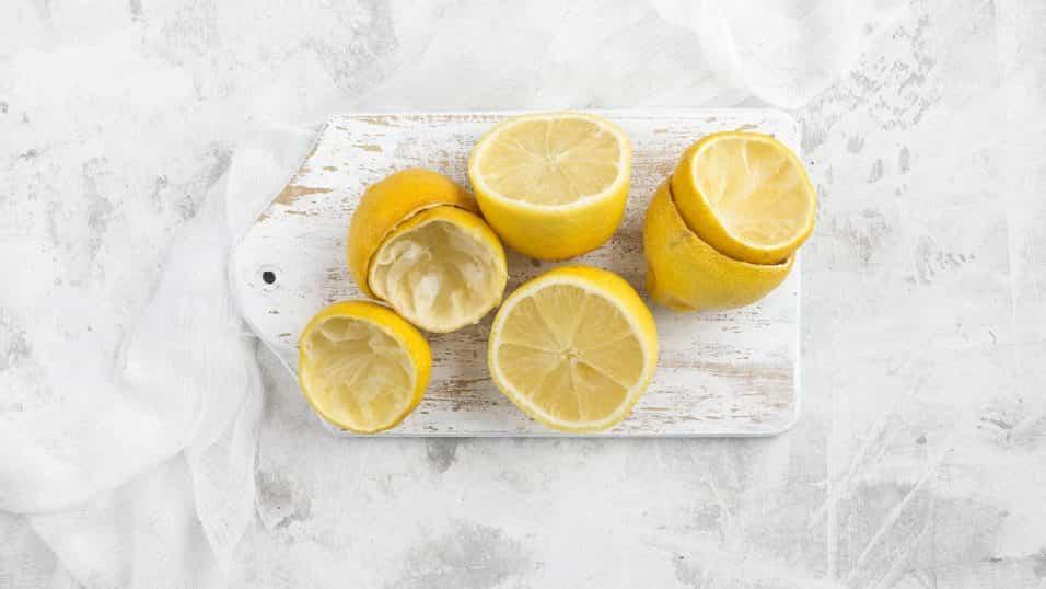 Limoni spremuti